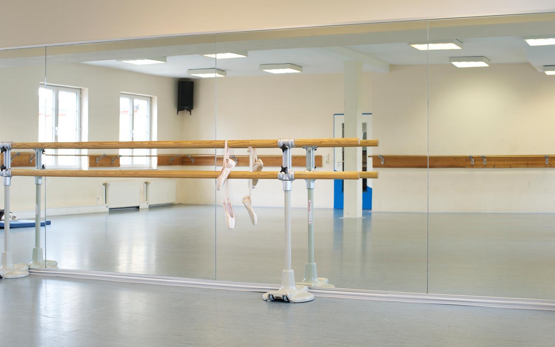 Tanzkurs Ausbildung der Tanzakademie Erxleben für langfristige Betreuung und Förderung der Schüler
