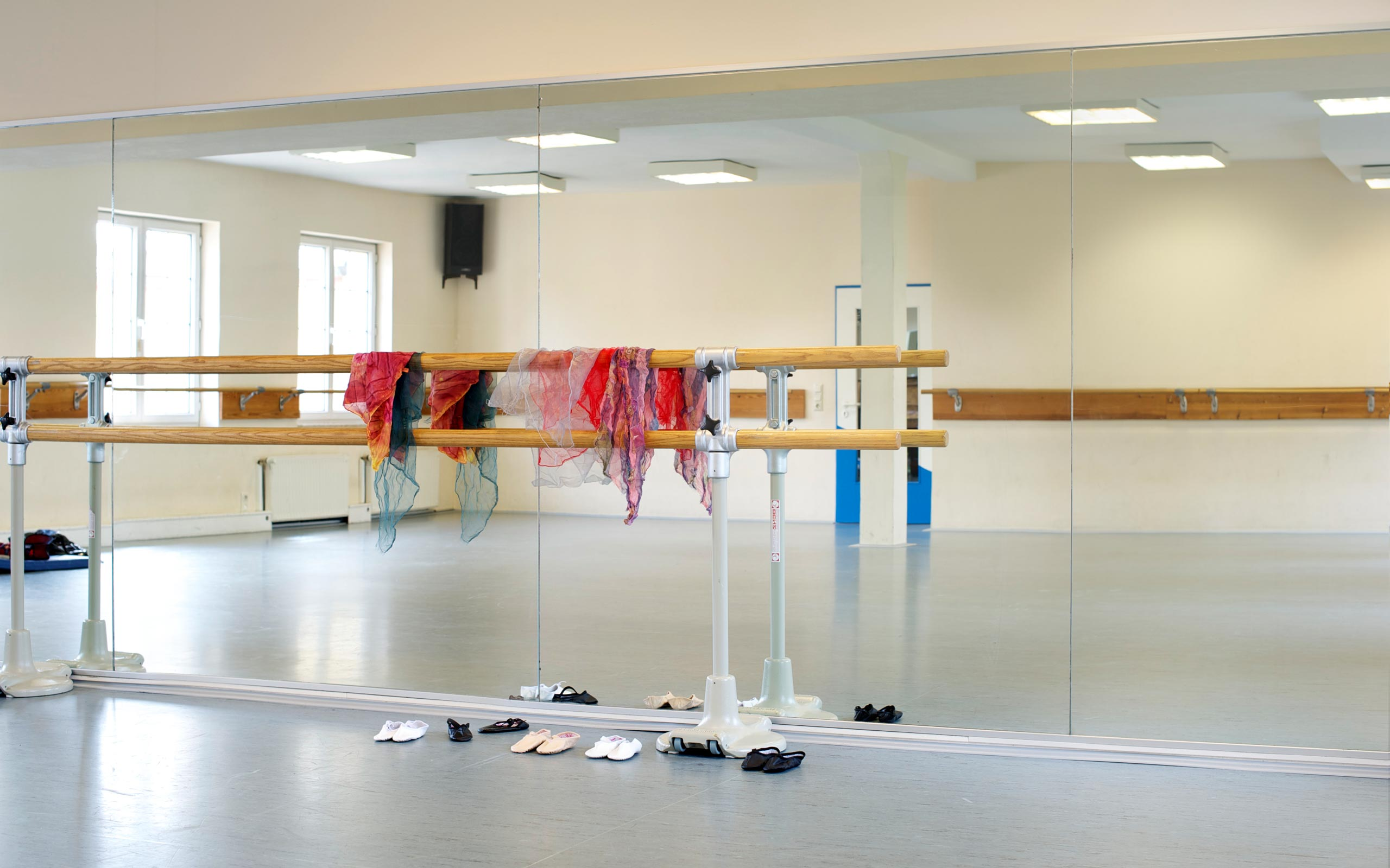 Tanzkurs Kindertanz der Tanzakademie Erxleben mit Spaß und Freude der Kinder am Tanzen