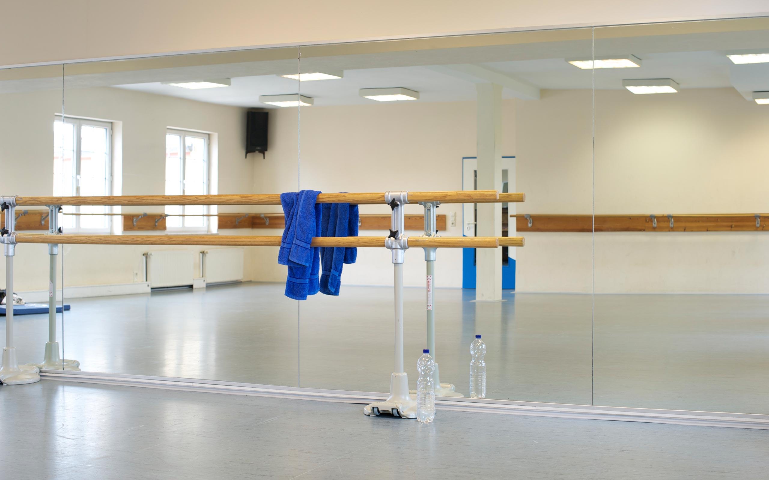 Kurs Körper und Geist der Tanzakademie Erxleben für einen gesunden ausgeglichenen Tag