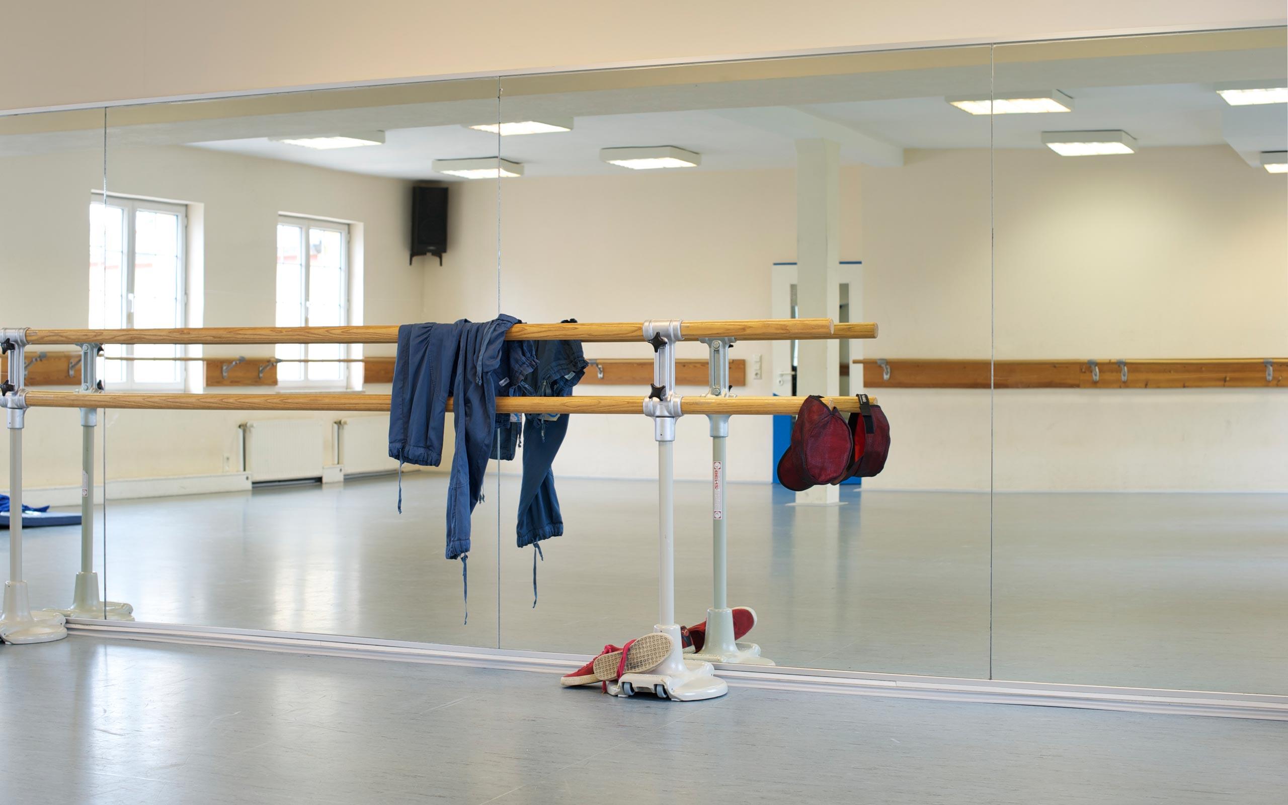 Tanzkurs Modern der Tanzakademie Erxleben für angesagten HipHop, Breakdance und ähnliche moderne Tänze