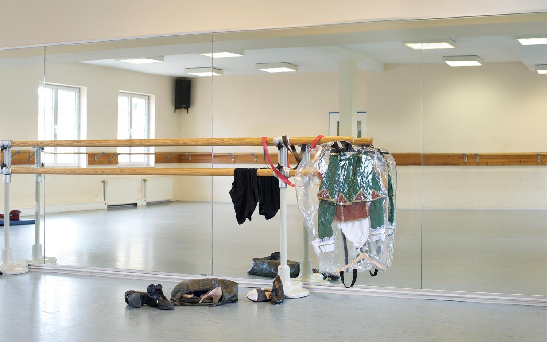 Tanzkurs Spezielles der Tanzakademie Erxleben mit Step, Flamenco oder als Tanzmariechen