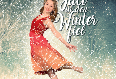 Als Juli in den Winter fiel