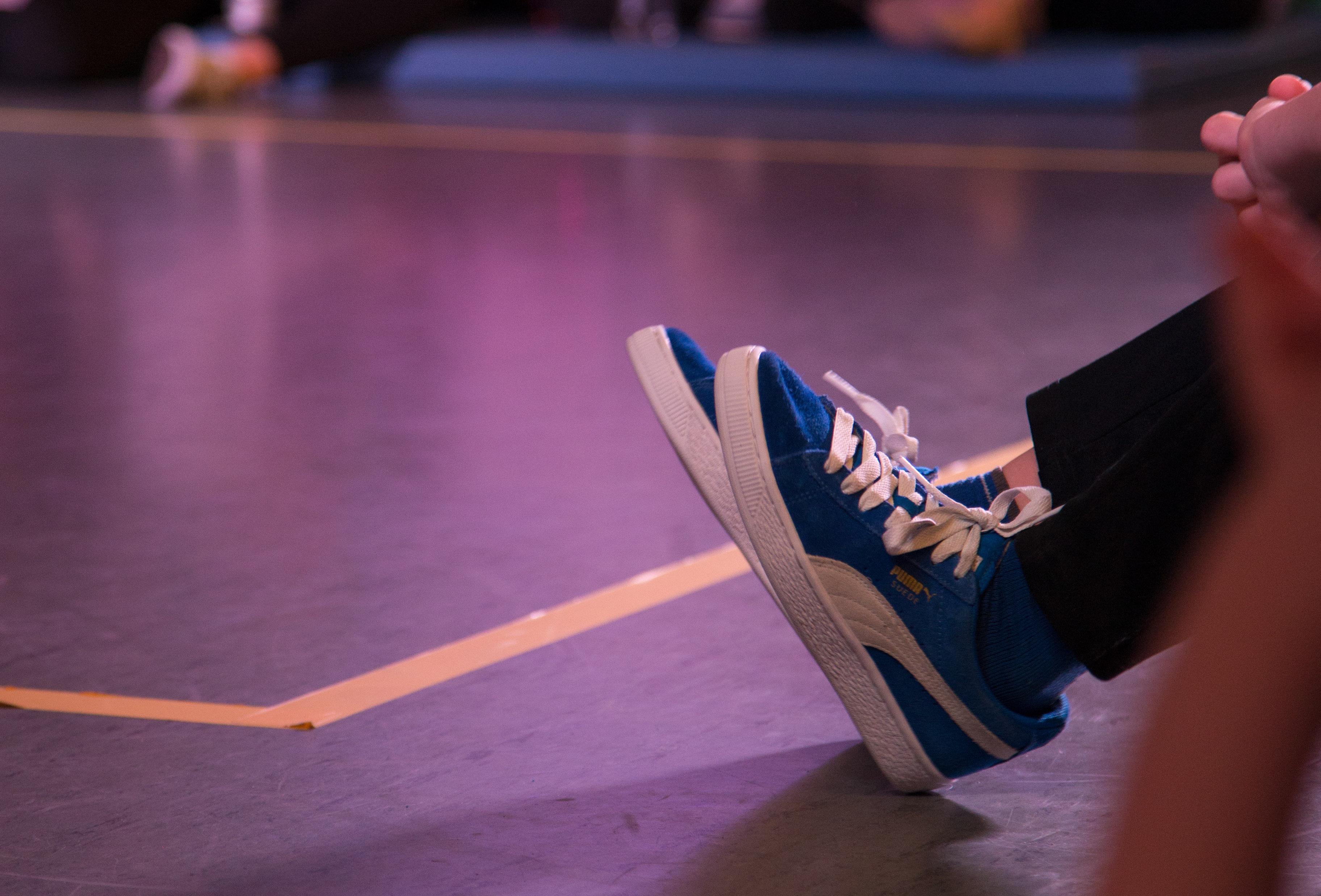 HipHop tanzen lernen in Potsdam