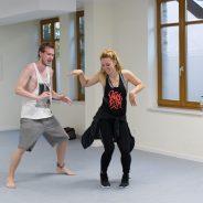 5 Gründe warum ihr mit dem Tanzen anfangen solltet